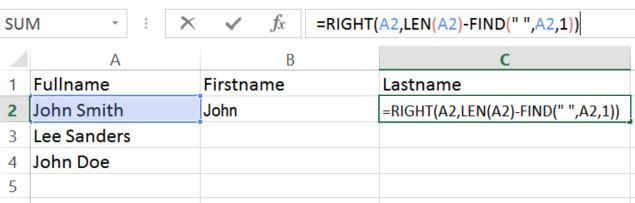 Lastname